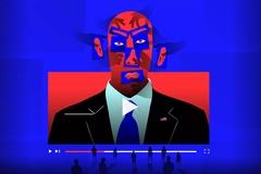 Công nghệ AI đáng sợ có thể can thiệp kết quả bầu cử Tổng thống Mỹ cuối 2020
