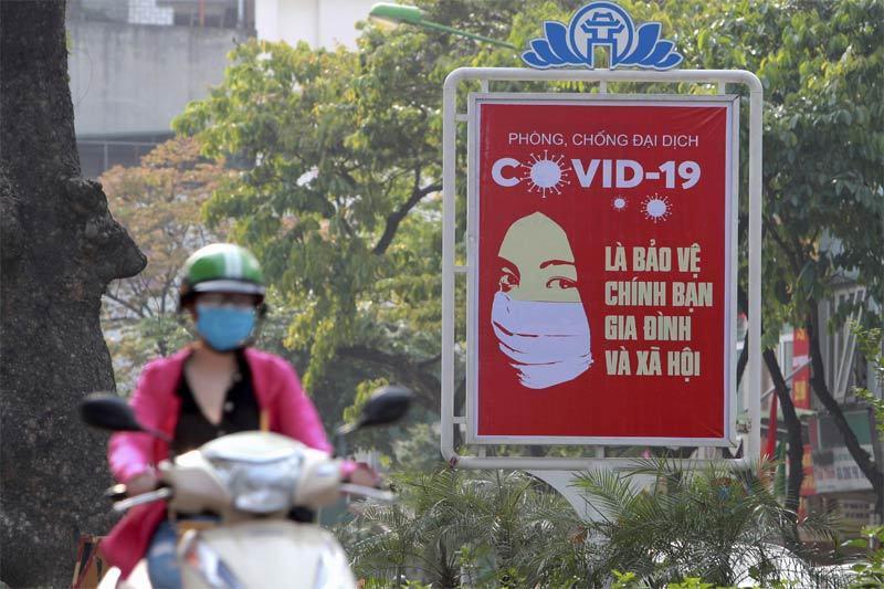 Báo Mỹ khen Việt Nam chặn được Covid-19 nhờ 'làm cực tốt những điều bình thường'