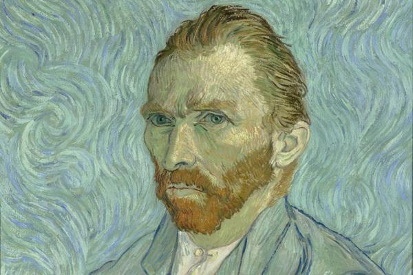 Danh hoạ Van Gogh đã đọc sách nhiều như những bức tranh ông vẽ