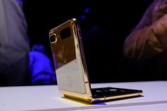 """Galaxy Z Flip """"ngược dòng"""" tăng doanh số giữa đại dịch"""