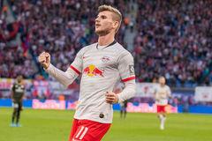 """Liverpool """"chạy làng"""", MU và Chelsea đại chiến giành Timo Werner"""