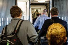 Air fares face turbulence when flights slowly restart