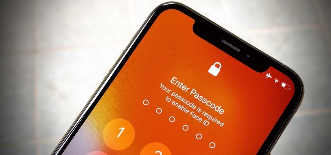 Cách sửa lỗi Face ID không hoạt động trên iPhone