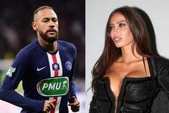Bồ cũ Neymar bị bắt vì trốn cách ly Covid-19