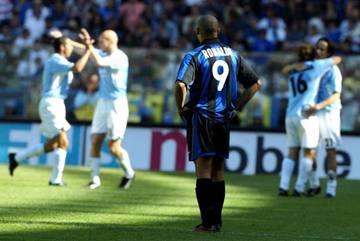 Ngày này năm xưa: Bi kịch của Ronaldo và Inter