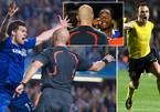 Ngày này năm xưa: Chelsea tức tưởi mất vé chung kết C1 vì trọng tài