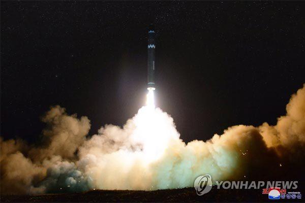 Chuyên gia Mỹ nói Triều Tiên sắp hoàn thiện cơ sở tên lửa đạn đạo bí mật