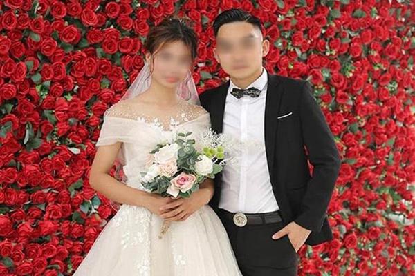 Cô dâu lên tiếng vụ hủy hôn: Chồng ôm cô gái khác chỉ là 'giọt nước tràn ly'