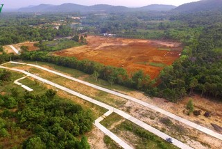 Đề nghị kiểm điểm, xử lý trách nhiệm lãnh đạo tỉnh Kiên Giang thời kỳ 2011-2017