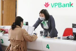 VPBank giải quyết hơn 22.000 hồ sơ giảm, giãn nợ do ảnh hướng Covid-19