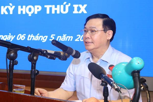 Không bao che cho sai phạm tại CDC Hà Nội