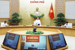Vietnam must reach GDP growth of 5 per cent this year: PM