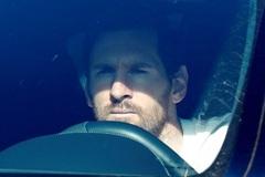 Messi lần đầu thừa nhận đã rất muốn rời Barca