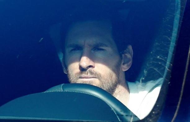 Messi: Bóng đá và cuộc sống không thể như trước nữa