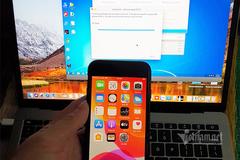 Bí mật đằng sau những chiếc iPhone X giá 5 triệu, rẻ hơn cả iPhone lock