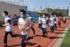 Hai học sinh TQ tử vong khi chạy trong giờ thể dục