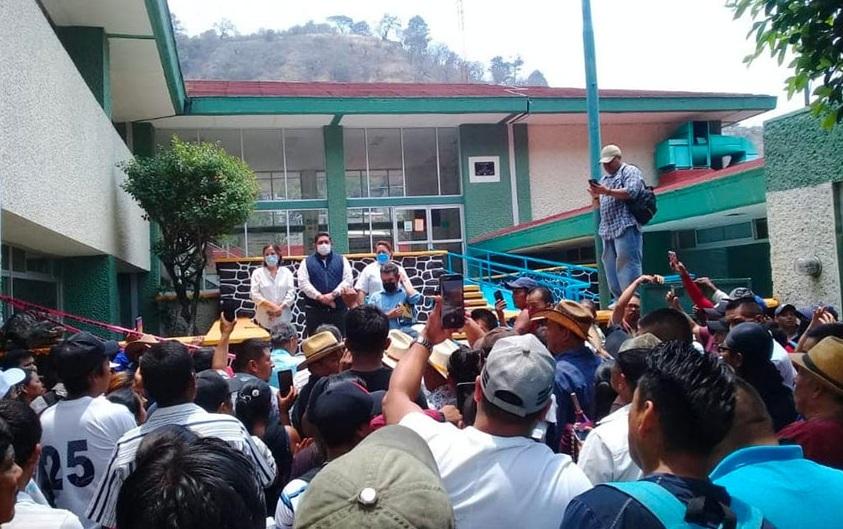 Lo Covid-19 là 'âm mưu', hàng trăm người Mexico đòi 'giải cứu' bệnh nhân