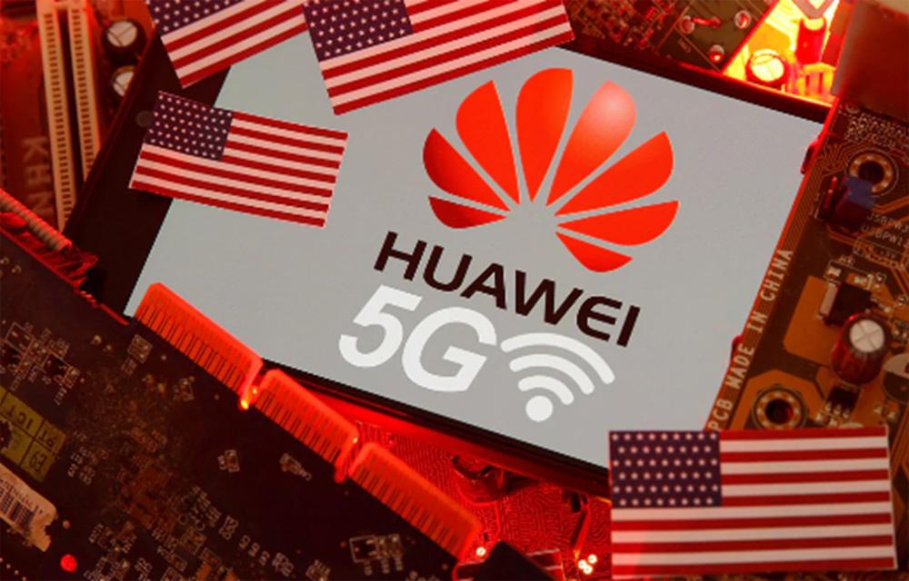 Các công ty Mỹ sắp được hợp tác với Huawei để lập tiêu chuẩn mạng 5G