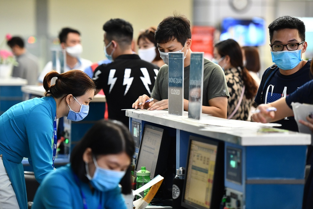 Các hãng hàng không Việt kinh doanh ra sao trong đại dịch?