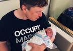 Elon Musk lấy tên máy bay trinh sát đặt tên cho con trai