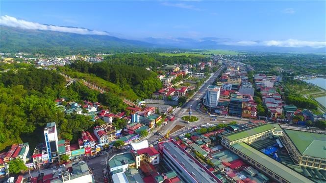 Dien Bien: Changes in Muong Thanh valley