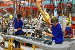 Tập đoàn lớn rời Trung Quốc, Việt Nam ghi dấu ấn 'bản đồ mới'
