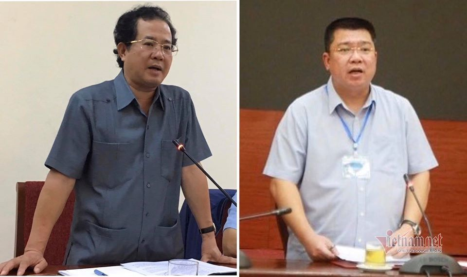 Chuyển đơn đề nghị truy tố vụ người chết ký xác nhận đất cho Hà Nội