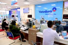 VietinBank tiếp tục giảm phí chuyển khoản thường ngoài hệ thống