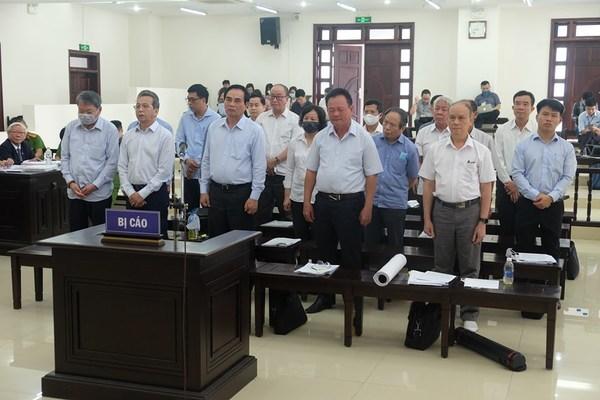 Cựu Chủ tịch Đà Nẵng nhắc đến 'phao cứu sinh'