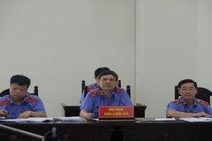 Đề nghị y án 2 cựu Chủ tịch Đà Nẵng và Phan Văn Anh Vũ