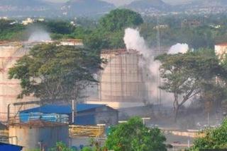 Rò rỉ tại nhà máy hoá chất ở Ấn Độ, hàng nghìn người nhập viện