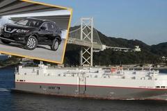 Ô tô nhập khẩu ứ đọng tại cảng Mỹ, không còn chỗ chứa