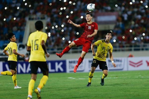"""Malaysia chính thức có """"ngoại binh"""", tuyên bố thắng Việt Nam"""