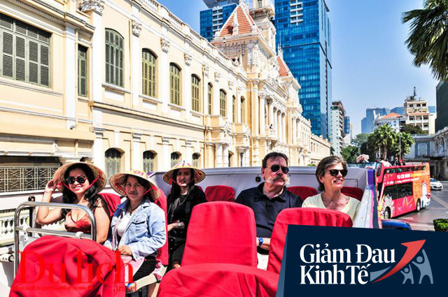 VN tourism expected to be first industry to recover after pandemic ends