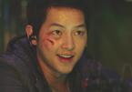 Song Joong Ki trở lại với bom tấn viễn tưởng không gian