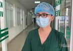 Bác sĩ kể lại 45 phút giành lại sự sống cho bệnh nhân Covid-19