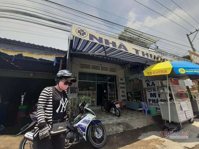 Cơ sở thuốc tây 'đội lốt' Đông y tràn lan ở Bình Dương