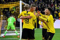 Bundesliga chính thức trở lại vào ngày 16/5