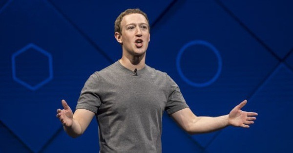 Facebook tuyên bố cho nhân viên làm việc tại nhà tới hết năm