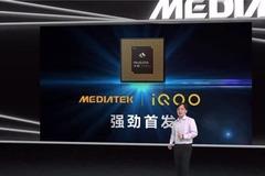 MediaTek ra mắt bộ vi xử lý 5G thế hệ mới