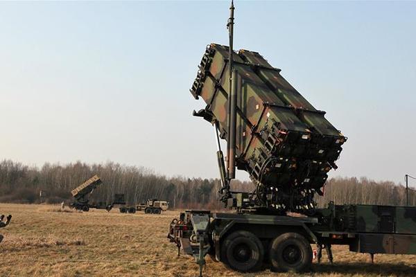 Mỹ rút lá chắn tên lửa Patriot khỏi Ảrập Xê-út