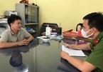 Bắt chồng Loan 'cá' vụ bảo kê chợ ở Đồng Nai