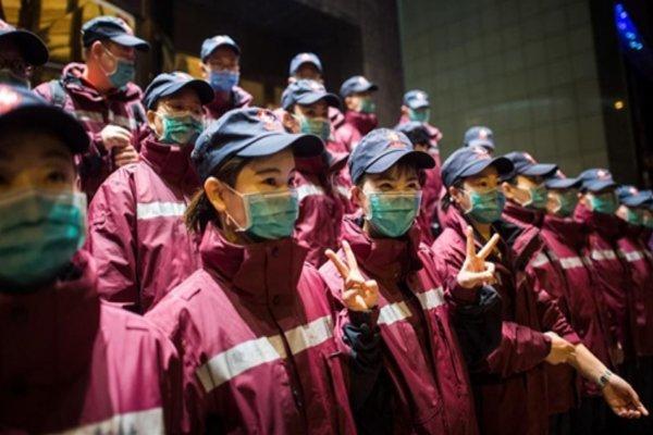 Sa thải nhiều cán bộ y tế chống Covid-19, giám đốc bệnh viện TQ mất chức