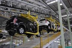 Các hãng xe thế giới kỳ vọng đà giảm doanh số bán xe sắp kết thúc