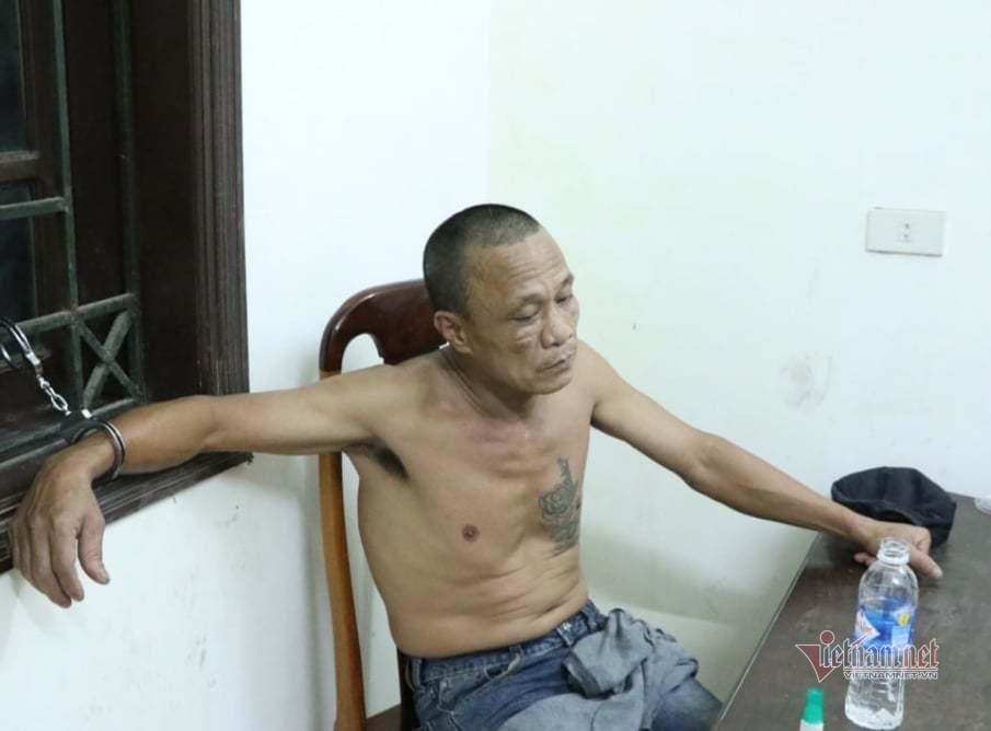 Lời khai máu lạnh của kẻ chém chết người tình cũ ở Hà Tĩnh