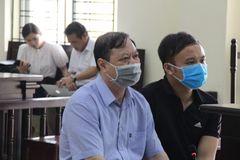 Cựu Trưởng Công an TP Thanh Hóa lập khống 3 biên bản để giấu tội