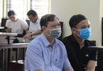Cựu Trưởng Công an TP Thanh Hóa bị đề nghị 3 năm tù