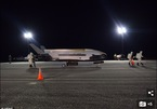 Tiết lộ sứ mệnh của máy bay vũ trụ bí mật Mỹ