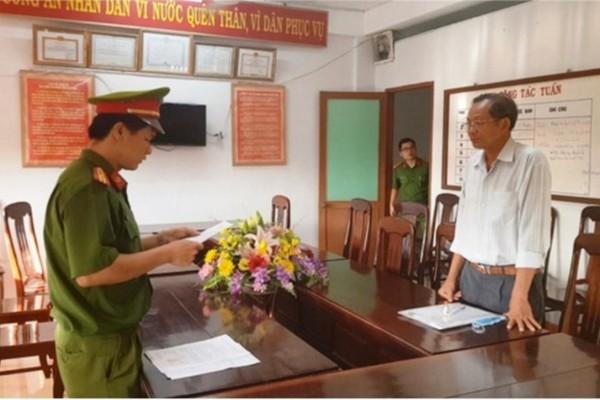 'Bút phê' hơn 200 hồ sơ đất sai, cựu trưởng phòng bị cấm rời nơi cư trú