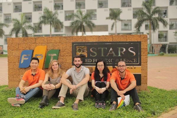 ĐH FPT - top 5 trường tư có công bố quốc tế nhiều nhất Việt Nam
